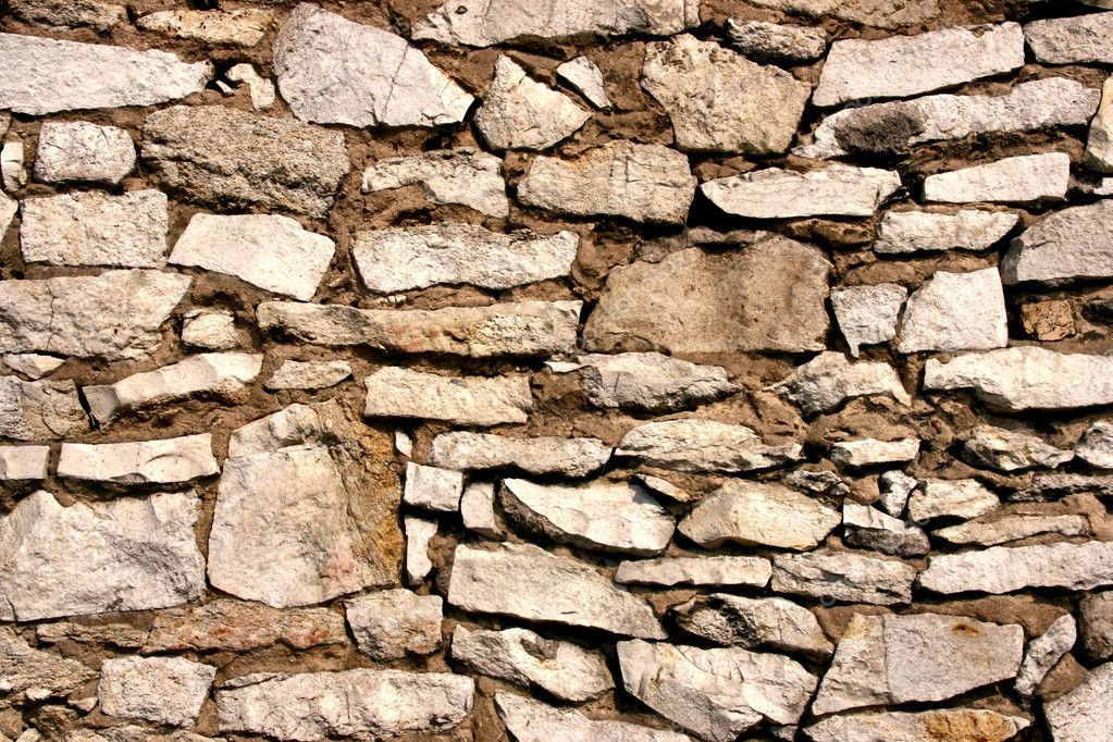 White Stone Wall Textures Stone Wall Texture