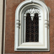 Tallinn window — Stock Photo