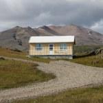 Исландия — Стоковое фото #4540485