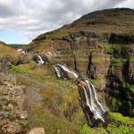 Iceland — Zdjęcie stockowe #4540552