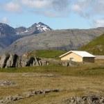 冰岛 — 图库照片 #4540625
