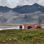 Исландия — Стоковое фото