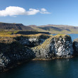 Iceland - Snaefellsnes — Stock Photo #4540751