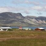 IJsland — Stockfoto #4540794