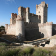 Medieval castle — Stock Photo #4543644