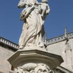 聖母マリア — ストック写真