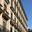 Apartment building — Stock Photo #4544726