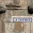 Royalty-Free Stock Photo: Salamanca