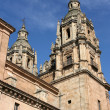 Salamanca - Stock Photo
