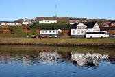 Iceland — Stock fotografie