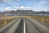 Iceland - Ring Road — Stock Photo