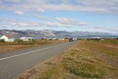Iceland - Snaefellsnes — Stock Photo