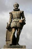 Cervantes — Stock Photo