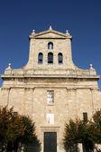 Saint Paul's church — ストック写真
