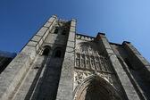 Avila cathedral — 图库照片