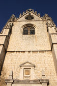 Cathedral exterior — Stock fotografie