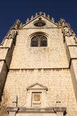 Cathedral exterior — Zdjęcie stockowe