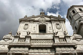 Catedral de valladolid, espanha — Foto Stock