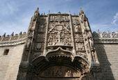 Valladolid — Stock Photo