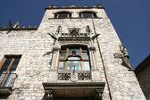 Burgos architecture — Zdjęcie stockowe