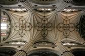 Kilise tavan — Stok fotoğraf