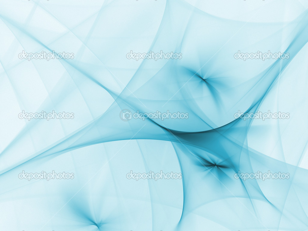 Graphics texture. Computer rendered background. 3D fractal. Smooth abstract. — Stock Photo #4540328