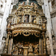 Altarpiece — Foto de stock #4555941