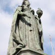 Queen Victoria — Stock Photo