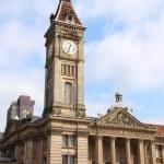 Birmingham — Stock Photo #4557082