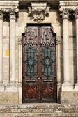 Burgos — Foto Stock