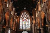 Birmingham church — Stock Photo