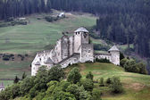 Castle in Tyrol — Stock Photo