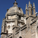 Toledo, Spain — Stock Photo #4599035