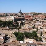 Toledo, Spain — Stock Photo #4599123