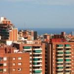 Barcelona — Stock Photo #4599197