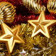 Christmas stars — Stock Photo #4599437