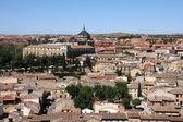 Toledo, Spain — 图库照片