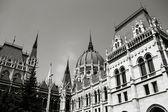 Budapest — ストック写真