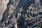 ściana góra — Zdjęcie stockowe
