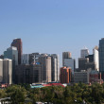 Calgary — Stock Photo #4612809