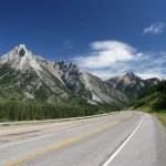 Alberta, Canada — Stock Photo #4612888