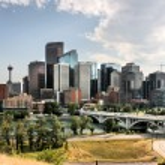 Calgary — Stock Photo #4612910