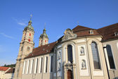 St. Gallen — Stock Photo