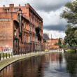 Bydgoszcz, Poland - Stock Photo