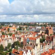 Gdansk, Poland - Stock Photo