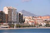 Alicante — Stock fotografie