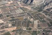 Landbouw in Spanje — Stockfoto