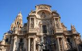 Murcia — Stok fotoğraf