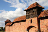 Poland - Malbork — Stock Photo