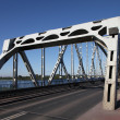 Vistula bridge - Stock Photo